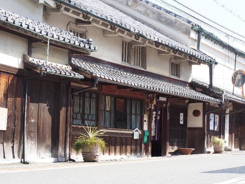 亀岡 関酒造