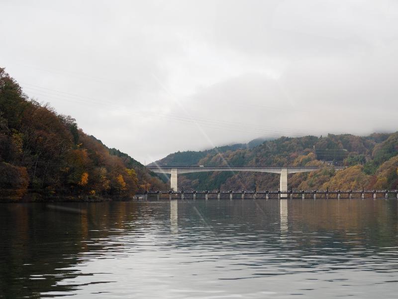 恵那峡 恵那峡めぐり 大井ダム
