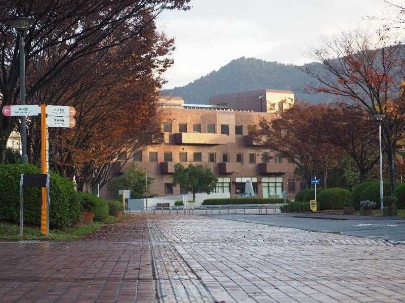 岐阜大学 図書館