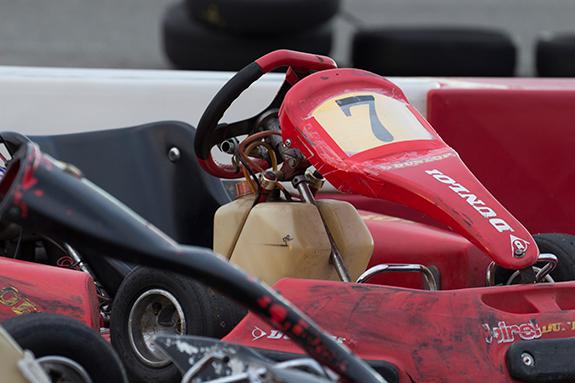 舞洲インフィニティサーキット ビレルN35 7号車