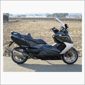 """""""BMW C650GT""""の愛車アルバム"""