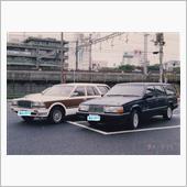 """""""ボルチャン""""の愛車アルバム"""
