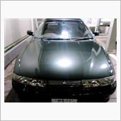 洗車しました^^