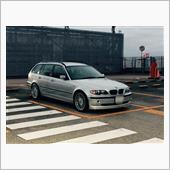 """""""BMWアルピナ B3 3.3 リムジン""""の愛車アルバム"""