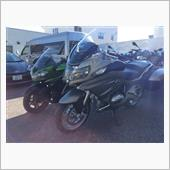 """""""BMW R1200RT LC""""の愛車アルバム"""