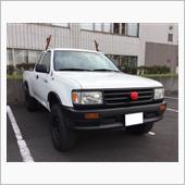 """""""トヨタ T100""""の愛車アルバム"""