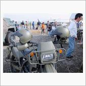 偵察オートヘルメット