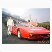 """""""フェラーリ 512BB""""の愛車アルバム"""