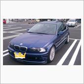 """""""BMWアルピナ B3 クーペ""""の愛車アルバム"""