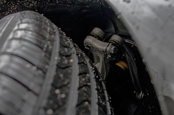 Audi A6 C7/4G Avant TDI ultla140 S tronic アウディ A6アバント Suspention サスペンション