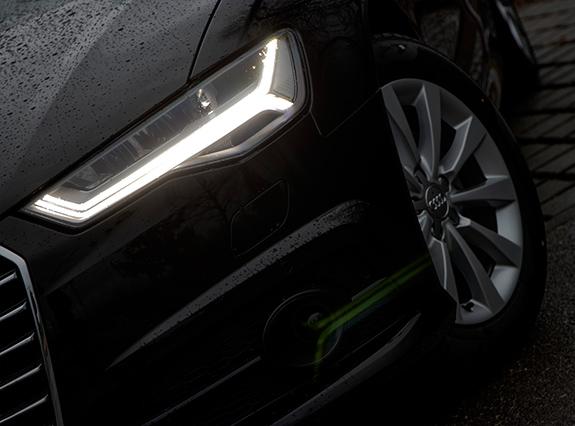 Audi A6 C7/4G Avant TDI ultla140 S tronic アウディ A6アバント