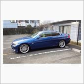 """BMWアルピナ B3 BiTurbo クーペ""の愛車アルバム"