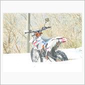"""KTM 125EXC_SIXDAYS""の愛車アルバム"