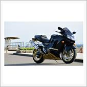 """""""ZX-12R B3""""の愛車アルバム"""
