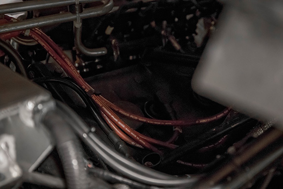 Ford RS200 フォード RS200 Engine エンジン コスワース Coswaroth BDT