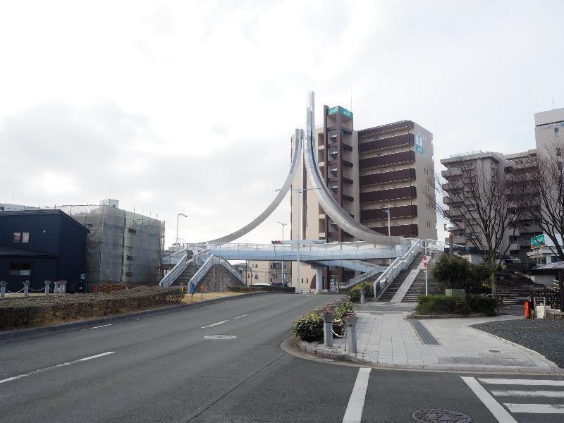 レインボータワー(前田橋)