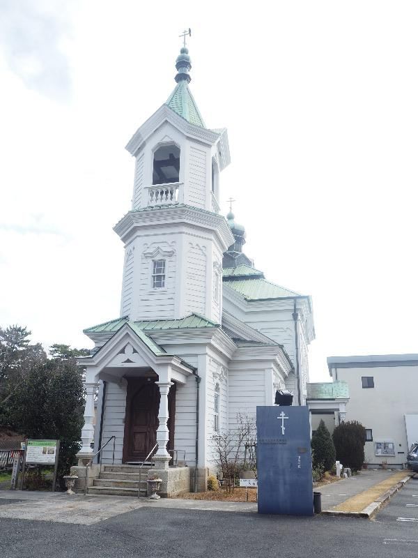 豊橋ハリストス正教会