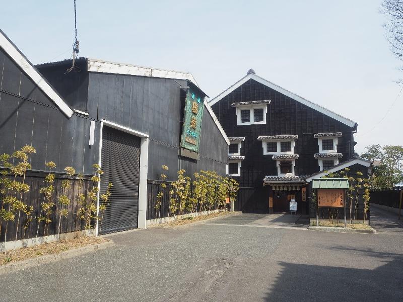 蔵盛 酒の文化館