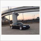 """""""米国レクサス LS400""""の愛車アルバム"""
