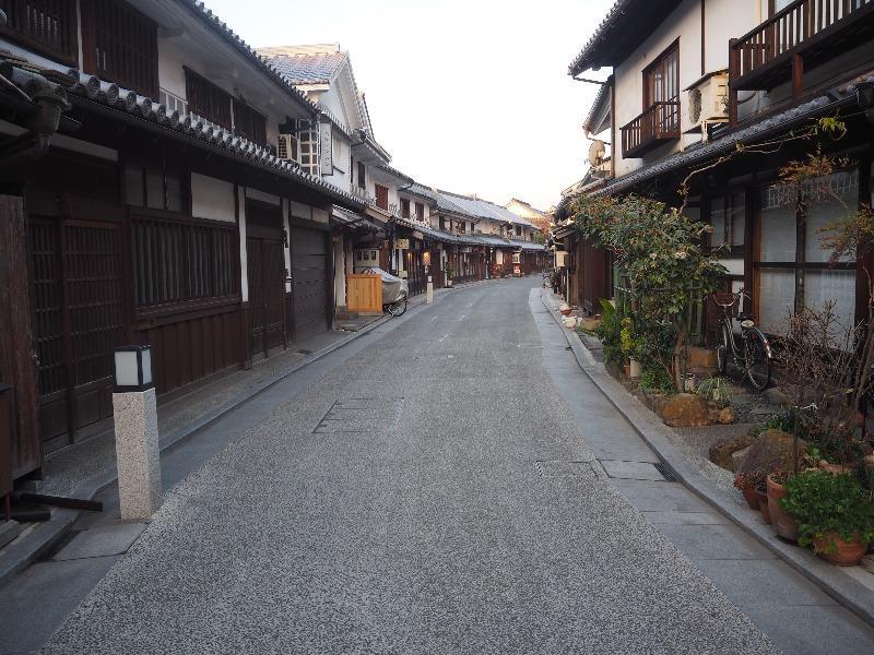 美観地区 本町通り(3)