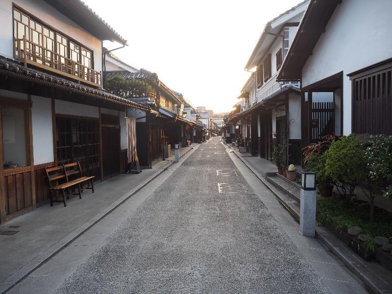 美観地区 本町通り(4)