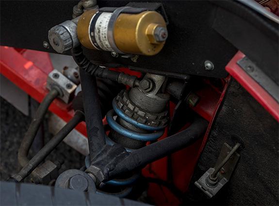 乗り物・交通 自動車 スーパーカー 車 ラリーカー グループb Group.B レプリカ アタカ・エンジニアリング AER キットカー HAWK ホーク・カーズ Hawkridge ランチア Lancia Stratos ストラトス HF2000 HF