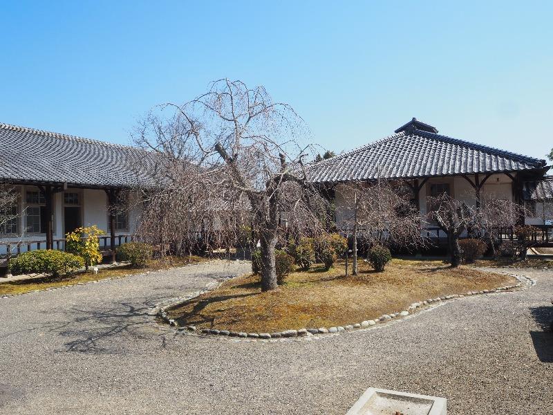 明治村 名古屋衛戍病院
