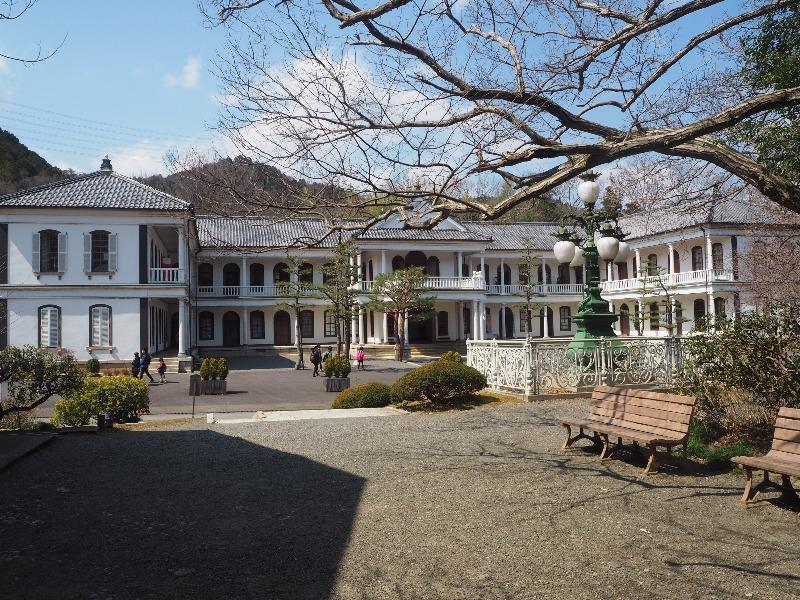 明治村 三重県庁舎