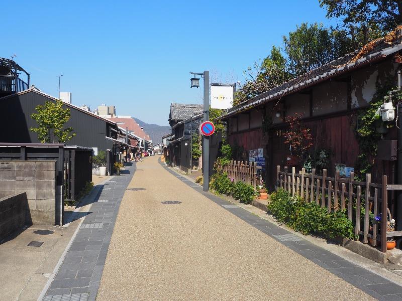 川原町界隈(1)