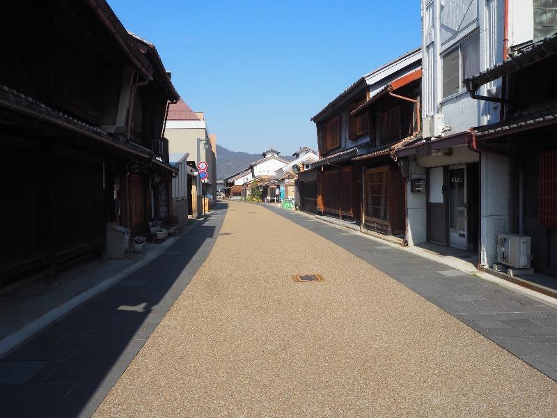 川原町界隈(3)