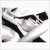 Elise Parts Adjustable Engine Mount