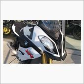 """BMW S1000XR""の愛車アルバム"