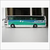 1/32 Scale バス (プラモデル)