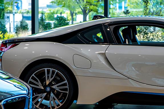 BMW i8 (I12, B38K15A)
