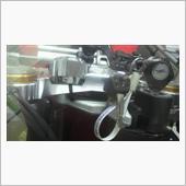 KLT:?: part2 Lenkeruhr, Motorraduhr MV Agusta BRUT