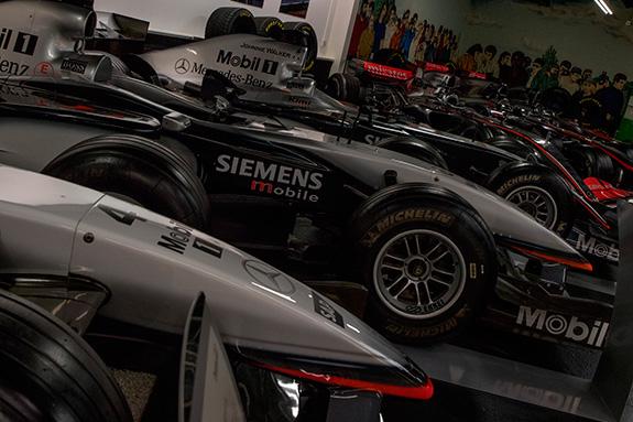 ドニントンパーク・グランプリ・コレクション Donington Grand Prix Collection