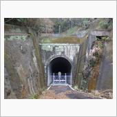 2017年3月26日 三重県北牟婁郡紀北町 桂城隧道