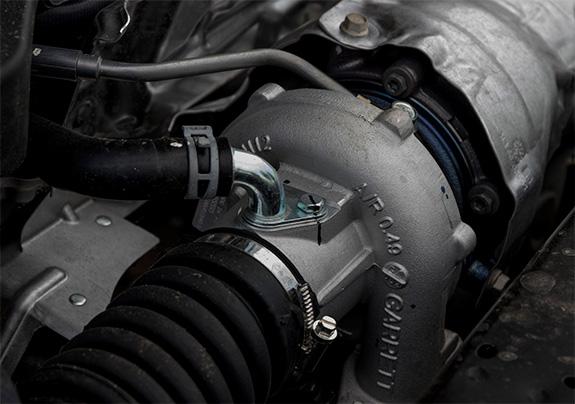 OPEL Zafira CDTI (Common Rail Diesel Turbo Intercooled) Ecotec オペル・ザフィーラ エコテック