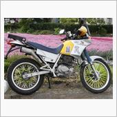 ホンダ・NX125
