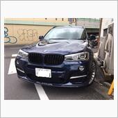"""""""BMWアルピナ XD3 BiTurbo""""の愛車アルバム"""