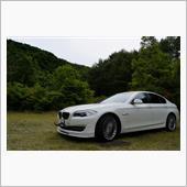 """""""BMWアルピナ D5 Turbo""""の愛車アルバム"""