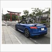 """""""あお""""の愛車アルバム"""