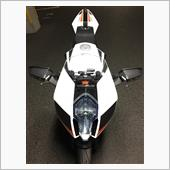 """RC8R""の愛車アルバム"