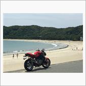 """""""MV AGUSTA ブルターレ910S""""の愛車アルバム"""