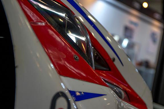 DENSO KOBELCO SARD RC F 2016 デンソー・コベルコ・サード・レクサス・RC F GT500