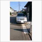 """""""三菱 ディオン""""の愛車アルバム"""