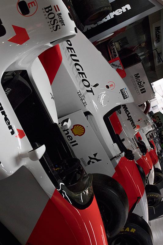 Donington Grand Prix Collection McLaren ドニントン・グランプリ・コレクション マクラーレン