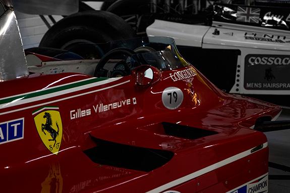Ferrari 312T5 1980 フェラーリ