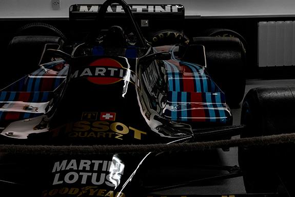 Lotus 79 1979 ロータス