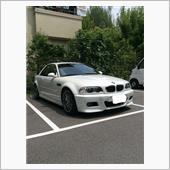 """BMW M3カブリオレ""の愛車アルバム"